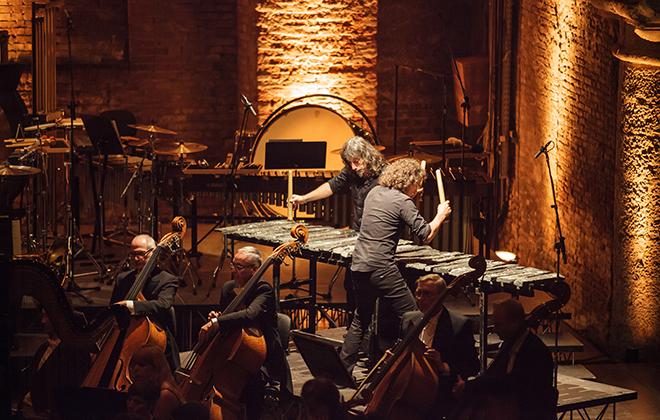Oreka TX- Orquesta Sinfonica de Euskadi